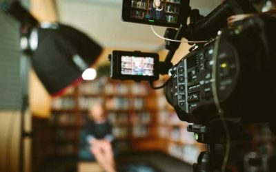 Attract New Clients With Web Videos